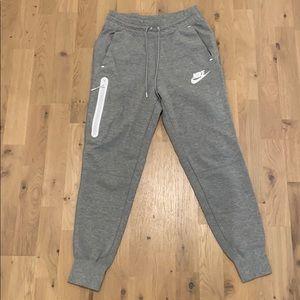 Nike joggers - grey
